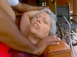 grandma marcela...
