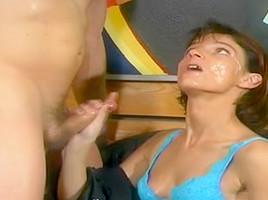 Hot sex encounters...