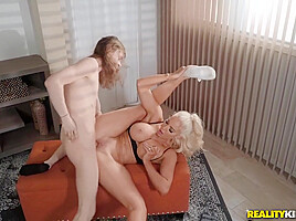 Nicolette shea and conor coxxx in milf large...