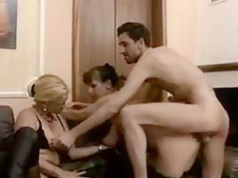 Crazy anal xxx video...