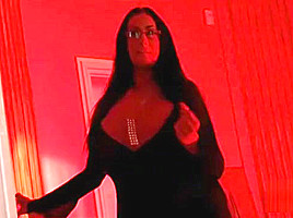 Horny pornstars porn video...