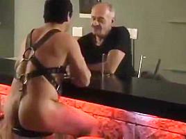 Girl twink daddy jav video...