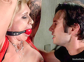 Goldie rush hostages sexandsubmission...