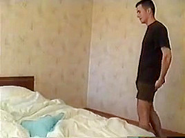 Hottest homemade oldie video...