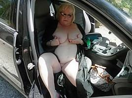 Road again nude masturbating orgasm after orgasm...