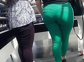 Pants...