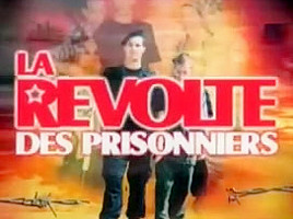 Gay prisoners...