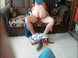 mexicana puta coje con su amigo y su puta amiga los graba