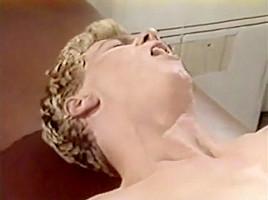 White jock boy punished...