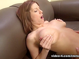 In squirting with video...