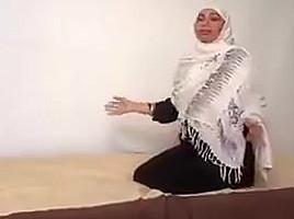 Real arab...