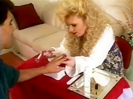 Beautiful busty deville gives don fernando the full...
