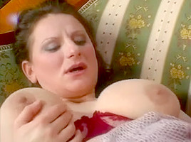 Saggy tits giant Saggy tits: