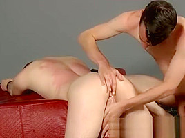 Male massage fuck his duddy tube fucked and...