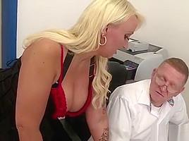 Porno kitty wilder German chubby