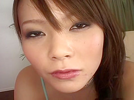 Sayaka minami is moaning and getting cunt hardcore...