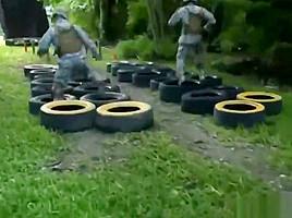 Hot naked gay army men videos military fuck...