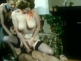 Juliet anderson in classic fuck scene...