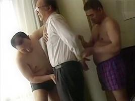 Molested...