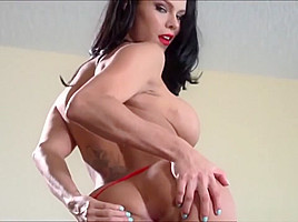 Jerk off challenge pays your cock a visit...