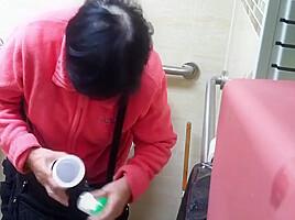 Clinic voyeur9 2...