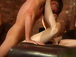 Gay young sex movietures blowing huge cock sexy...