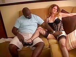 Interracial...