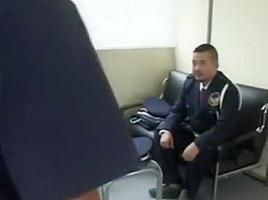 samson jp bear police fuck...