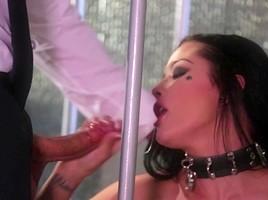 In sinners ball scene 2...