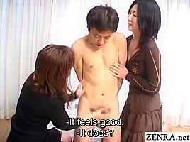 Subtitles...