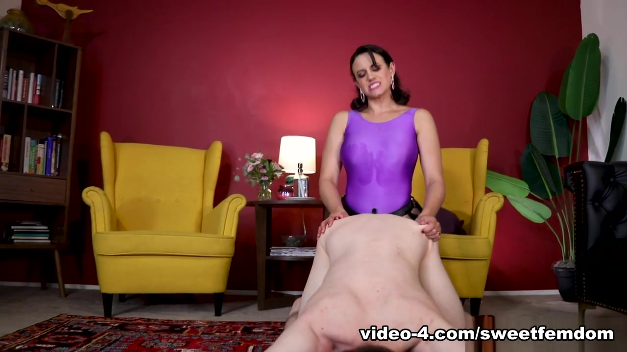 Penny Barber & Sam Solo in Strap-on Punishment - SweetFemdom