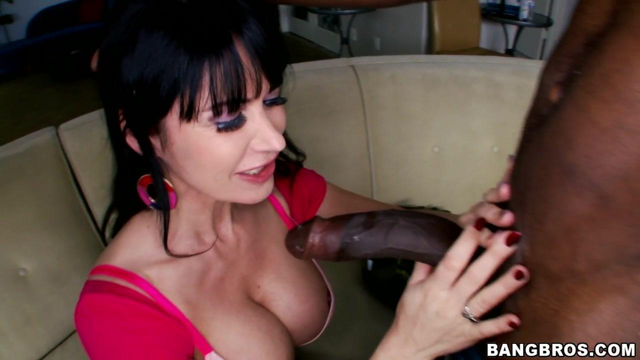 Along Came A Big Black Cock To Destroy Eva Karera - Monst...