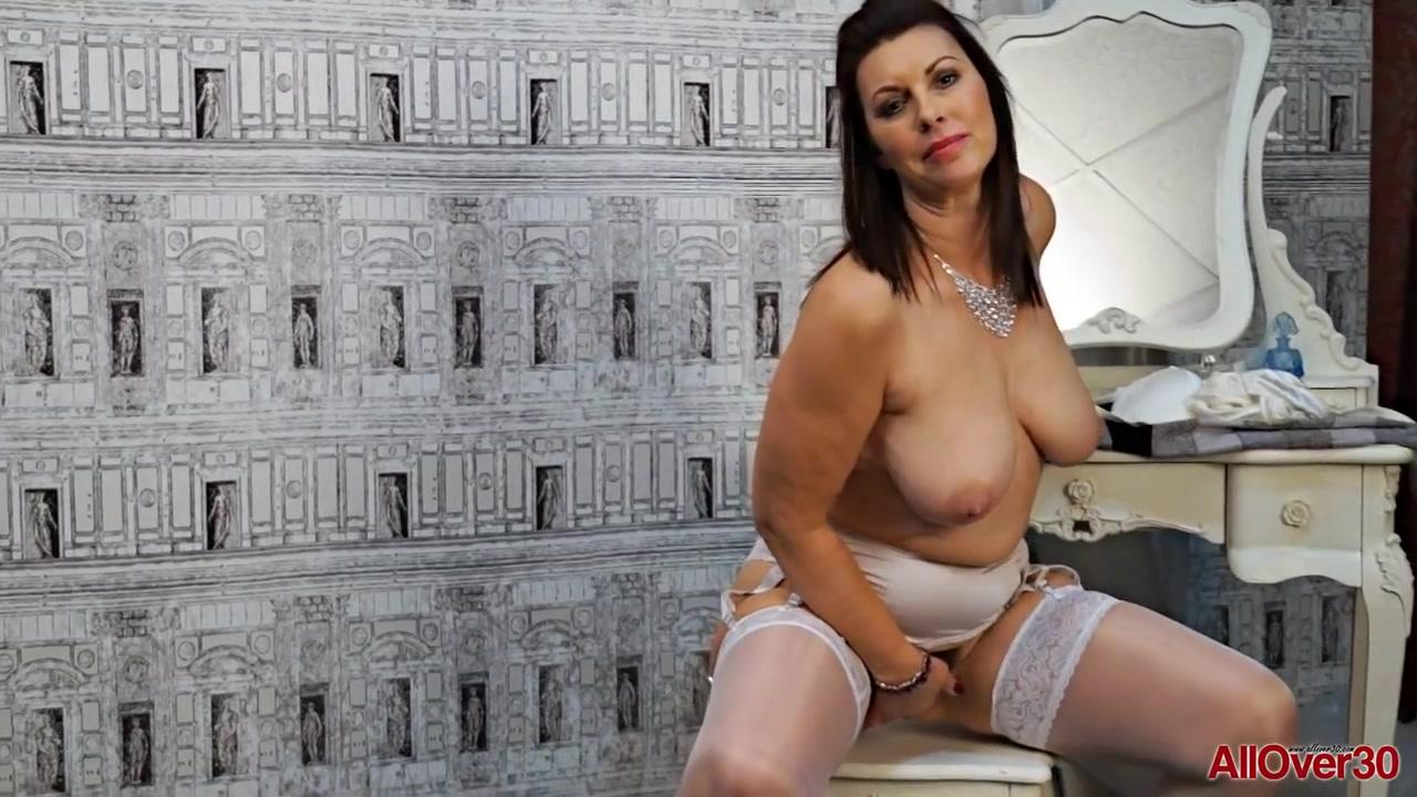 Kendra Lust In British Mature Raven Christine Pleasures H...