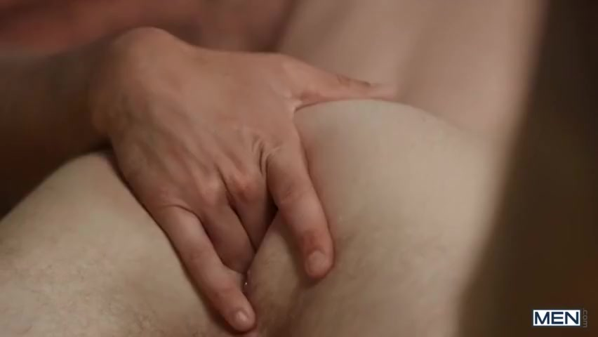 Cameron Parks And Wesley Woods In Fresh Meat: Bareback