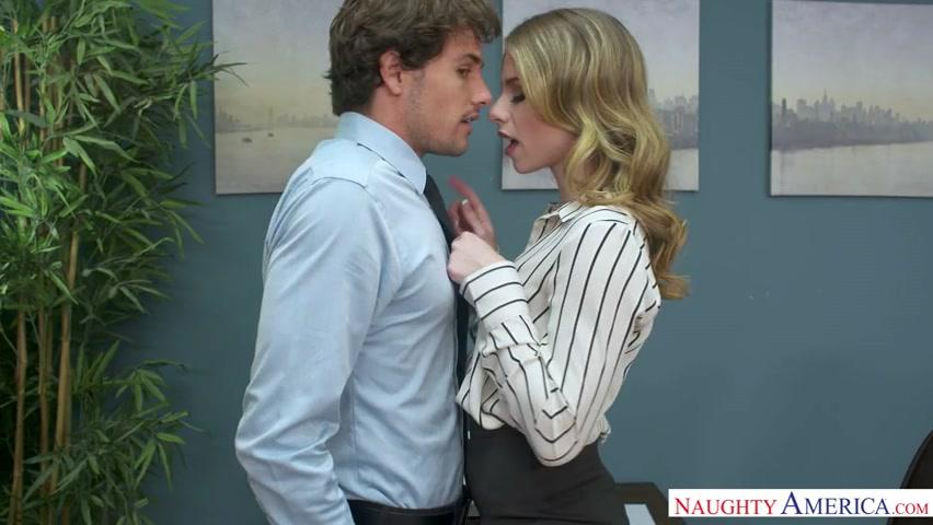Anya Olsen - naughtyoffice