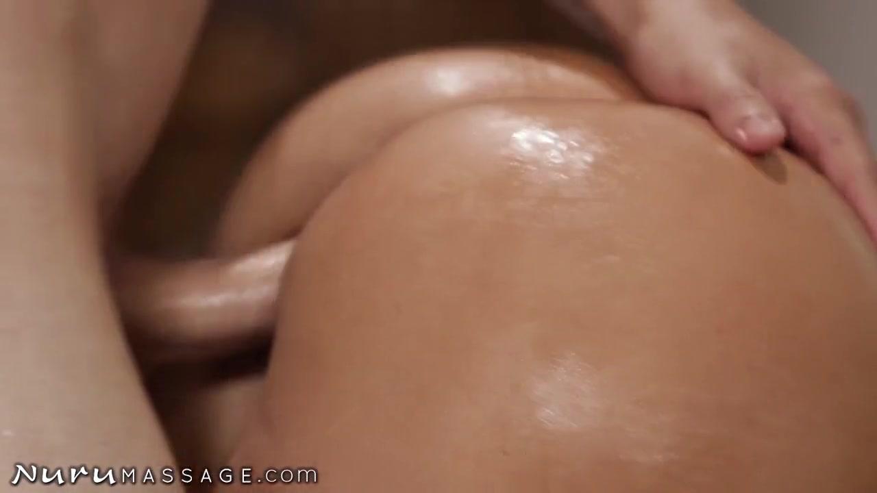 NuruMassage Busty MILFs Being Nasty Threesome COMPILATION...