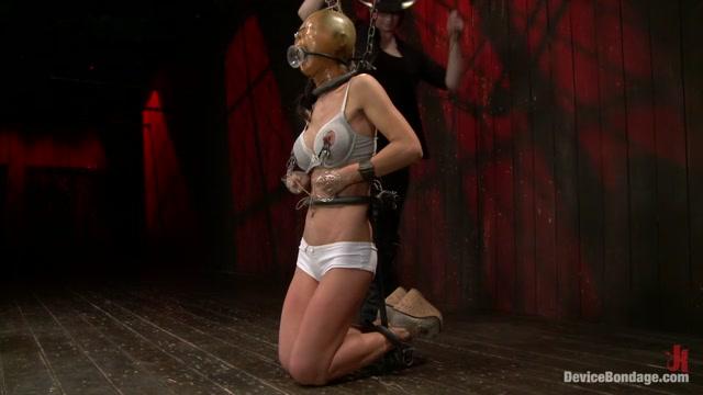 Tia ling - tormented whore