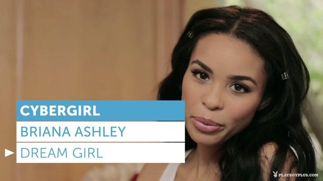 Briana Ashley in Dream Girl - PlayboyPlus
