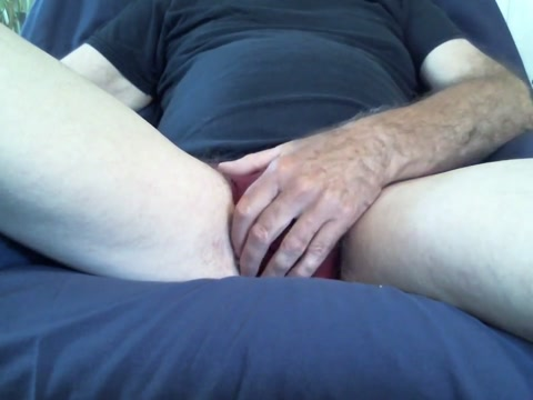 Old guy small cock
