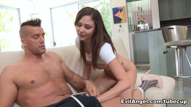 Ariana Marie & Ramon Nomar in 2 Cute 4 Porn Video