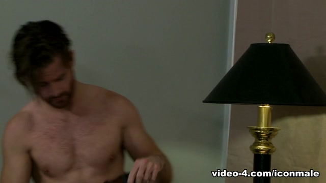 Brendan Patrick & Jaxton Wheeler in Straight Boy Seductions 2, Scene 04 - IconMale