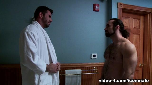 Billy Santoro & Jaxton Wheeler in Sugar Daddies 3, Scene 03 - IconMale