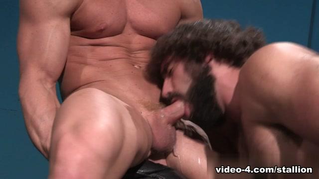 Johnny V & Jaxton Wheeler in Bang On! Video