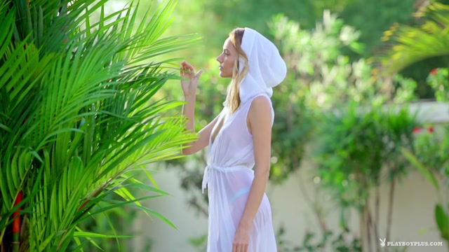 Katya Clover in Pure Perfection - PlayboyPlus