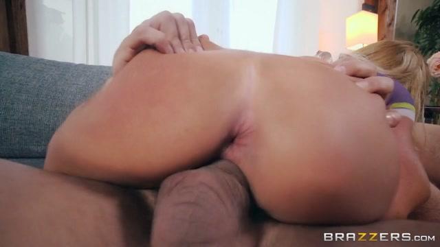 Corinna Blake & Keiran Lee & Ramon in Superbang My Ass - Brazzers