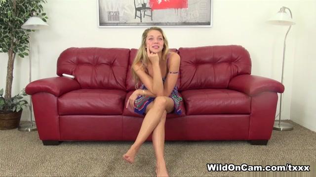 Jessie Andrews in Jessie Andrews Live - WildOnCam