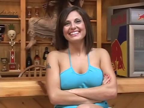 Hottest pornstar Lola Lynn in amazing brunette, dildos/toys porn scene