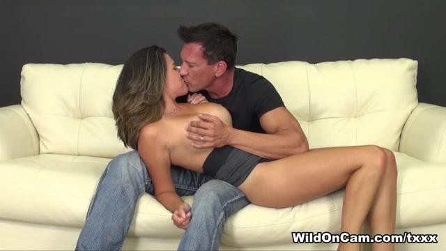 Danica Dillon in Oh My Danica - WildOnCam