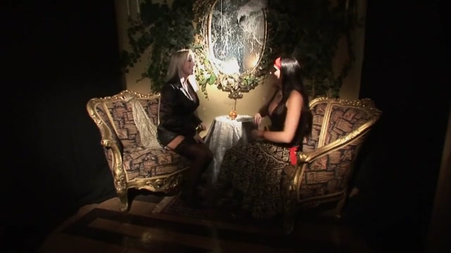 Horny pornstars Savannah Gold and Jodi James in crazy brunette, hd xxx scene