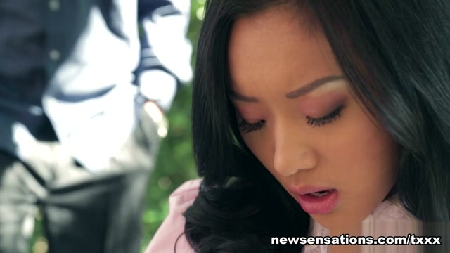 Alina Li - The Innocence Of Youth #7 - NewSensations